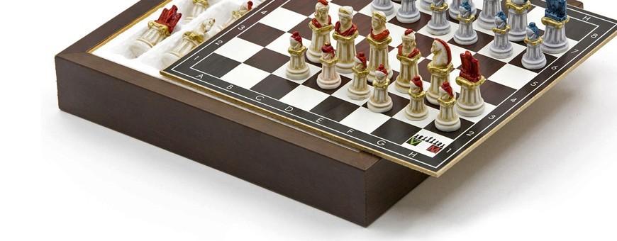 Schachsätze